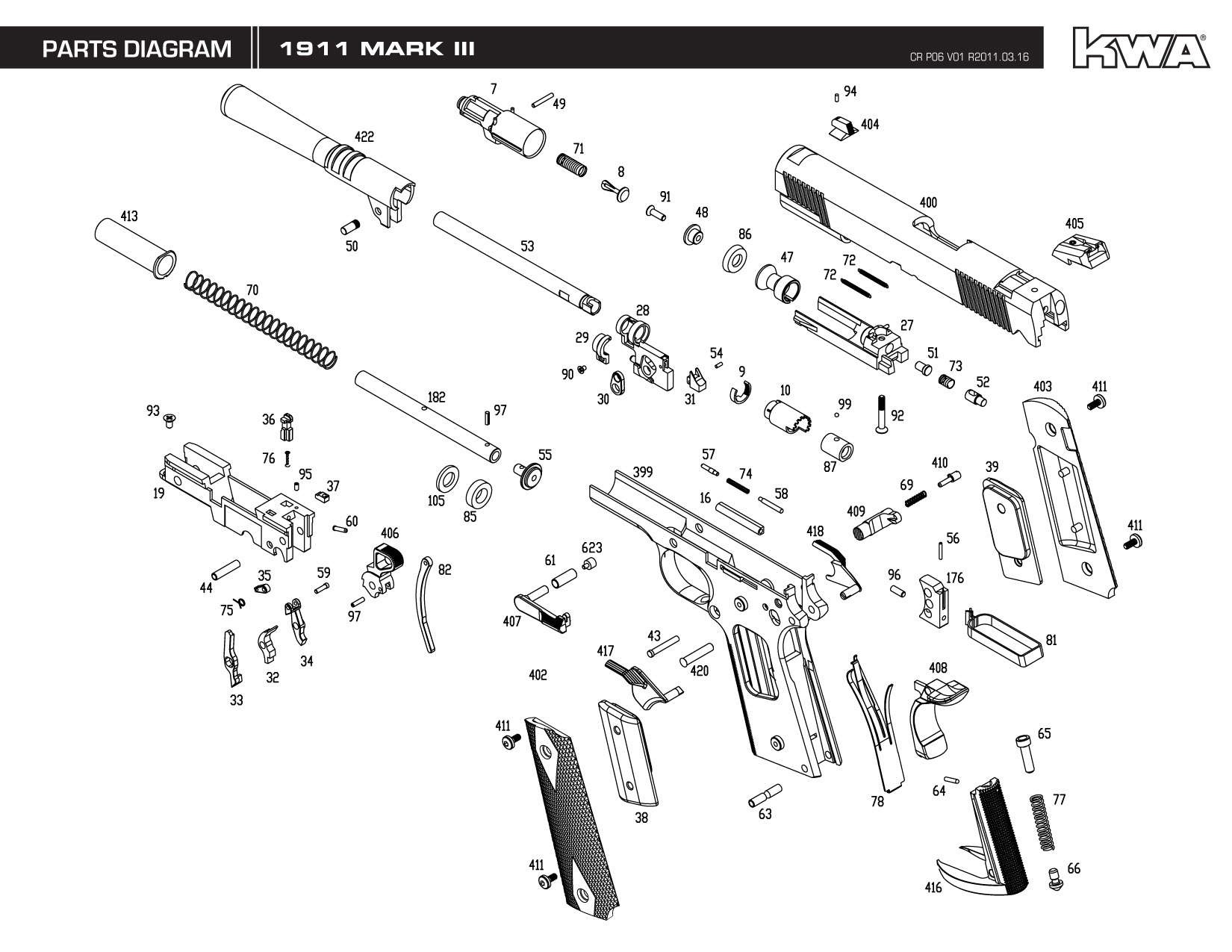 sig p226 diagram  sig  free engine image for user manual