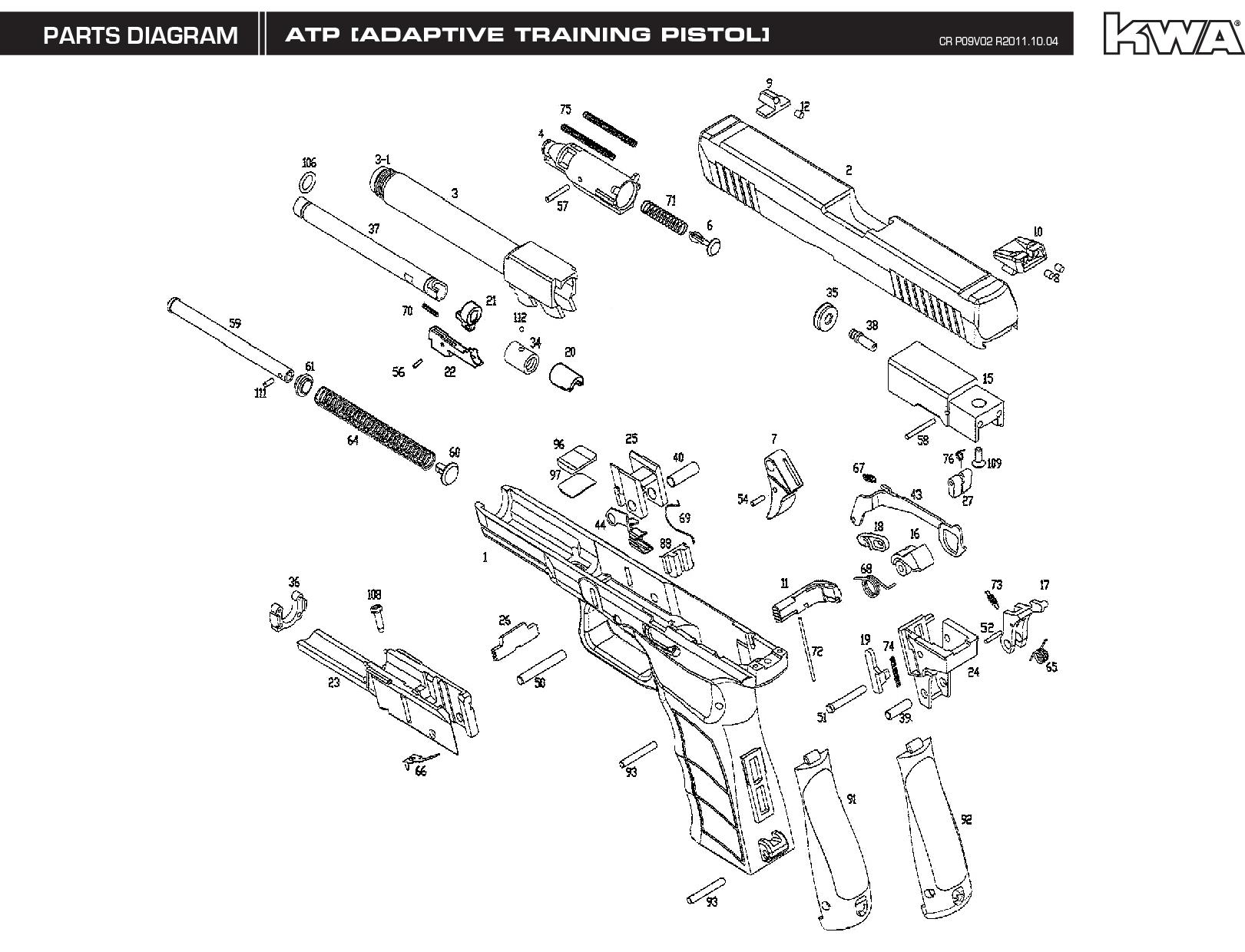 Explosionszeichnungen    Explosion Drawing - How-tos