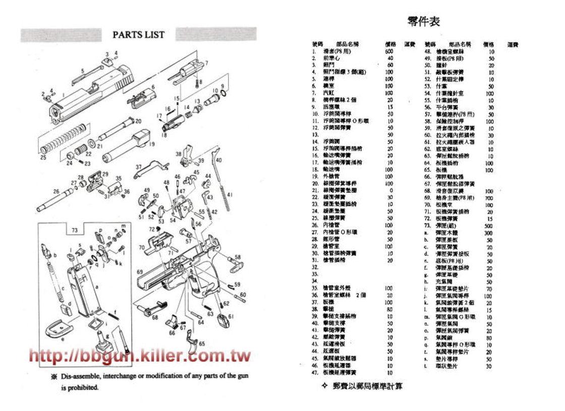 Sig sauer p230 manual