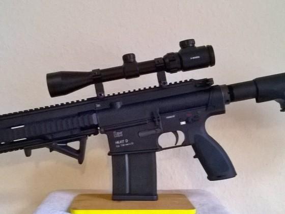 HK 417 D