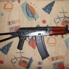 GHK GKS-74U GBB
