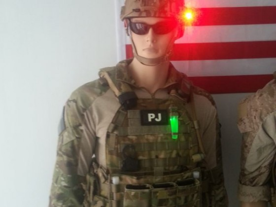 Terminator/Predator