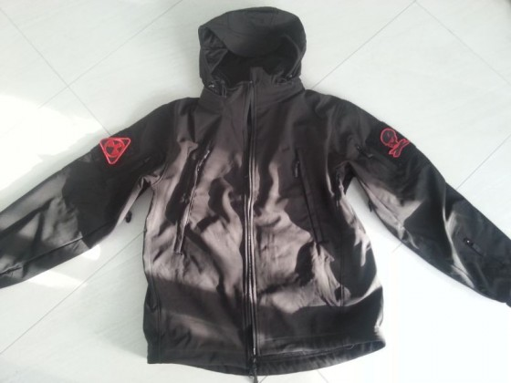 Condor Summit Softshell Jacket