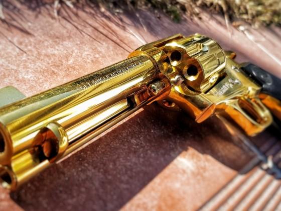 Brass Prime SAA