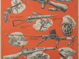 A Gun For Every Job