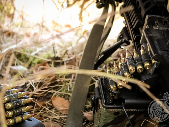 Airsoft Operations - Wallpaper 2015