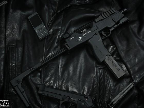 KWA MP9R