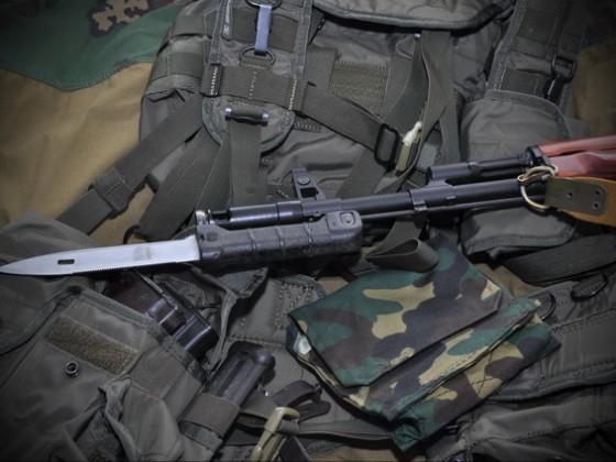 Bajonett AK74 M1974 6X5