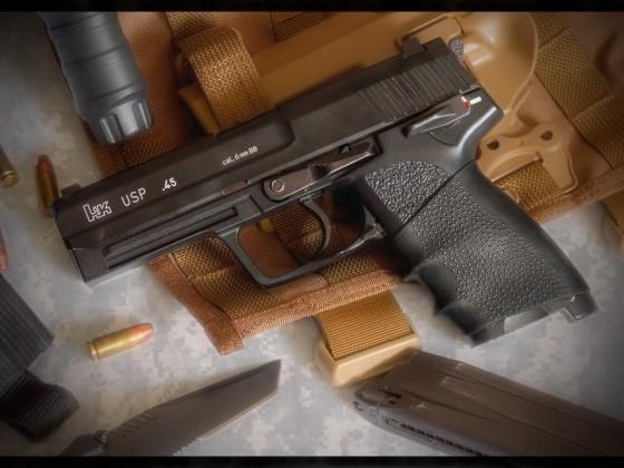 KWA USP.45