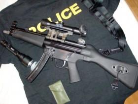 VFC / Umarex MP5A2