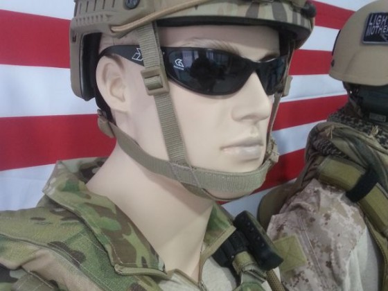 USAF Pararescueman