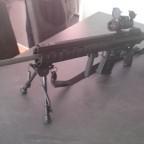"""VFC HK417 als 20"""" DMR Umbau"""