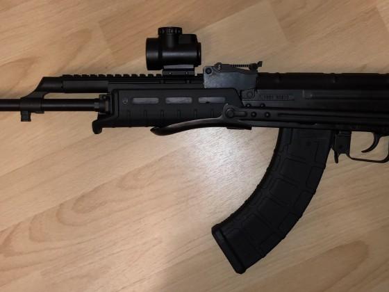 GHK AKMS PMC